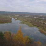 3. Заплава Десни в окол Н-Сіверська